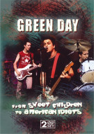 Green Day: Sweet Children To American Idiots