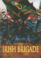 Irish Brigade In The American Civil War, The