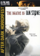 Deaths Of Ian Stone, The