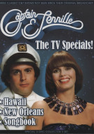 Captain & Tennille: The TV Specials!