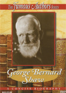 Famous Authors Series, The: George Bernard Shaw