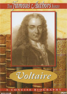 Famous Authors Series, The: Voltaire