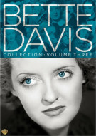 Bette Davis Collection, The: Volume 3