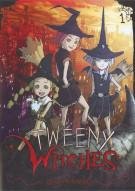 Tweeny Witches: Volume 1