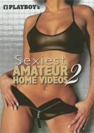 Playboy: Sexiest Amateur Home Videos 2