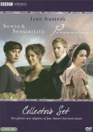 Sense & Sensibility / Persuasion (Collectors Set)