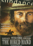 Hired Hand, The