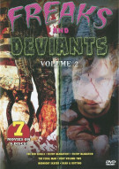 Freaks And Deviants: Volume 2
