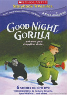 Good Night, Gorilla...And More Greatytime Stories