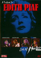 Tribute To Edith Piaf, A: Live At Montreux 2004