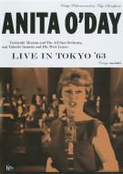 Anita ODay: Live In Tokyo 63