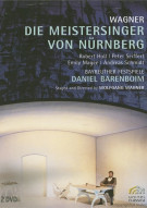 Wagner: Die Meistersinger Von Numberg