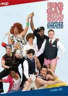 Big Gay Sketch Show, The: The Complete Unrated Second Season