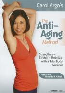 Anti-Aging Method With Carol Argo
