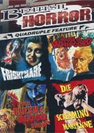 British Horror Collection