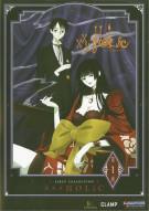 XXX-HOLiC: Volume 1