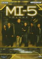MI-5: Volume 5