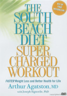 South Beach Diet, The: Supercharged Workout
