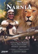 Chronicles Of Narnia, The (Remastered)