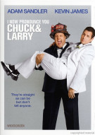 I Now Pronounce You Chuck & Larry / You, Me And Dupree (2 Pack)