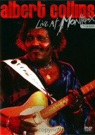 Albert Collins: Live At Montreux 1992