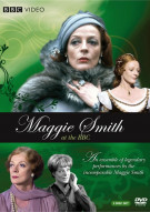 Maggie Smith At The BBC