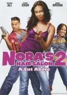 Noras Hair Salon 2