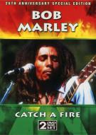 Bob Marley: Catch A Fire