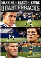 NFL Manning, Brady And Farve: The Quarterbacks