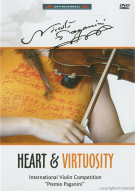 Heart & Virtuosity: International Violin Competition