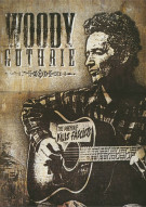 Woody Guthrie: This Machine Kills Facists