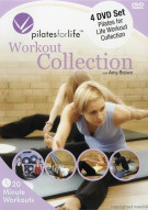 Pilates For Life: Workout Collection
