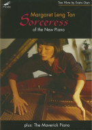 Margaret Leng Tan: Sorceress Of The New Piano / The Maverick Piano (Double Feature)