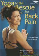 Yoga to the Rescue for Back Pain with Desiree Rumbaugh
