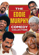 Eddie Murphy Comedy Collection, The