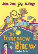 Tomorrow Show With Tom Snyder, The: John, Paul, Tom & Ringo