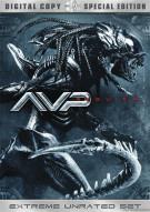 Aliens Vs. Predator: Requiem - Extreme Unrated Set