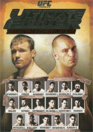 UFC: The Ultimate Fighter - Team Hughes Vs. Team Serra