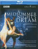 Midsummer Nights Dream, A