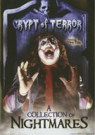 Crypt Of Terror: A Collection Of Nightmares