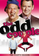 Odd Couple, The: The Fourth Season