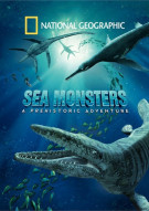 National Geographic: Sea Monsters