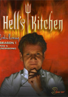 Hells Kitchen: Season 1 - Raw & Uncensored
