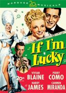 If Im Lucky