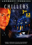 Chillers: Volumes 1 - 3