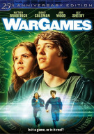 WarGames: 25th Anniversary Edition