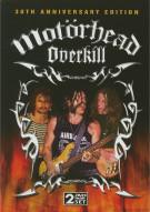 Motorhead: Overkill - 30th Anniversary Edition