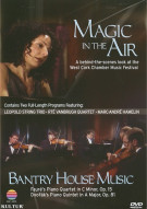 Magic In The Air And Bantry House Music