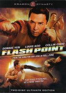 Flash Point: Two-Disc Ultimate Edition