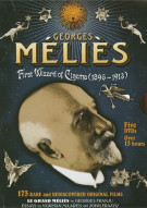 Georges Melies: First Wizard Of Cinema (1896 - 1913)